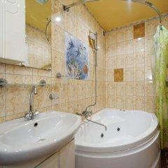 Апартаменты Bergus Apartments Санкт-Петербург спа