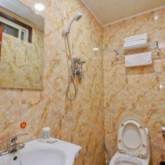 Отель Jinsha Hotel Китай, Сиань - отзывы, цены и фото номеров - забронировать отель Jinsha Hotel онлайн ванная
