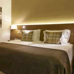 Отель PortoBay Marques Лиссабон комната для гостей