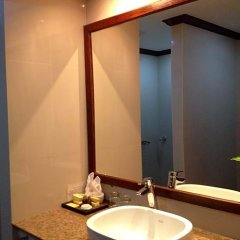 Отель Luang Prabang Residence (The Boutique Villa) ванная