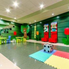 Отель Sercotel Horus Salamanca детские мероприятия