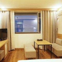 Dawn Beach Hotel комната для гостей фото 4