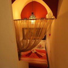 Отель Riad Zehar удобства в номере фото 2