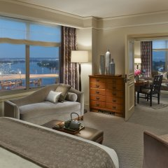 Отель Mandarin Oriental, Washington D.C. США, Вашингтон - отзывы, цены и фото номеров - забронировать отель Mandarin Oriental, Washington D.C. онлайн комната для гостей фото 2