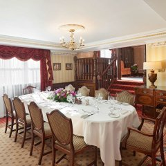 Отель Hyatt Regency London - The Churchill интерьер отеля