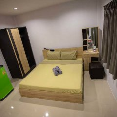 Ink 18/2 Hostel (Sukhumvit 22) Бангкок комната для гостей фото 2