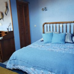 Hotel Rural Molino de Luna удобства в номере