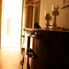 Отель Bed&breakfast La Maison Бергамо спа