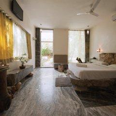 Отель Lohagarh Fort Resort комната для гостей
