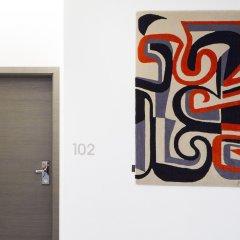 Boticas Hotel Art & Spa интерьер отеля фото 2