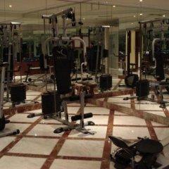 Отель Alameda Palace фитнесс-зал фото 3