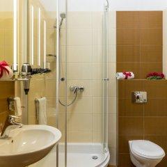 Отель Rezydencja Sienkiewiczówka ванная