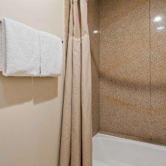 Отель Best Western Plus San Pedro Hotel & Suites США, Лос-Анджелес - отзывы, цены и фото номеров - забронировать отель Best Western Plus San Pedro Hotel & Suites онлайн ванная фото 2