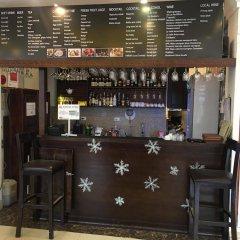 Le Bordeaux Sapa Hotel гостиничный бар