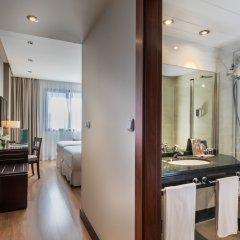 Отель Occidental Granada ванная фото 2