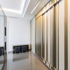Sirenis Hotel Goleta - Tres Carabelas & Spa интерьер отеля