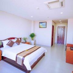 Victory Hotel комната для гостей