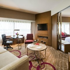 Отель Centara Grand at Central Plaza Ladprao Bangkok комната для гостей фото 4