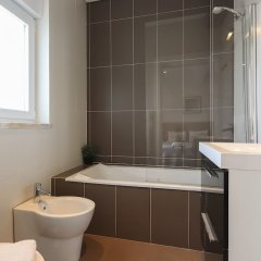 Отель Estrela Terrace by Homing ванная