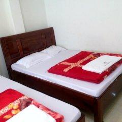 Hoang Thang Hotel Далат сейф в номере