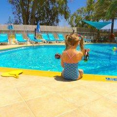 Отель Mirabelle Hotel Греция, Аргасио - отзывы, цены и фото номеров - забронировать отель Mirabelle Hotel онлайн фото 13