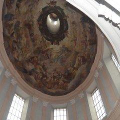 Отель Gästehaus Im Priesterseminar Salzburg Зальцбург интерьер отеля фото 2