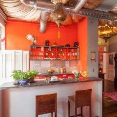 Отель Boutique Guesthouse arte vida Австрия, Зальцбург - отзывы, цены и фото номеров - забронировать отель Boutique Guesthouse arte vida онлайн гостиничный бар