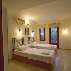 Kulube Hotel сауна