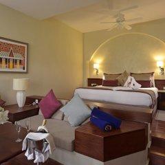 Отель Iberostar Dominicana All Inclusive Доминикана, Пунта Кана - 6 отзывов об отеле, цены и фото номеров - забронировать отель Iberostar Dominicana All Inclusive онлайн комната для гостей фото 4