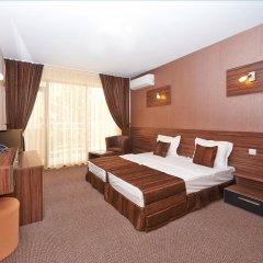 Отель Family Hotel Coral Болгария, Поморие - отзывы, цены и фото номеров - забронировать отель Family Hotel Coral онлайн комната для гостей фото 2