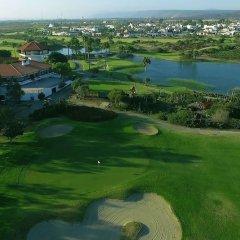 Отель Hacienda Bajamar спортивное сооружение