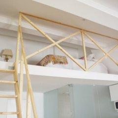 Апартаменты In Lisbon Apartments комната для гостей фото 3