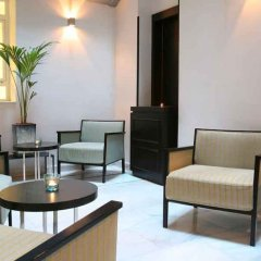 Отель Meninas Испания, Мадрид - 1 отзыв об отеле, цены и фото номеров - забронировать отель Meninas онлайн интерьер отеля фото 3