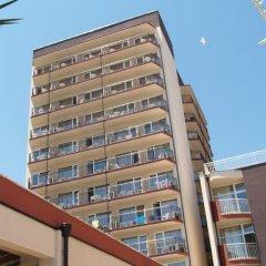Отель Orel - Все включено Болгария, Солнечный берег - отзывы, цены и фото номеров - забронировать отель Orel - Все включено онлайн фото 17