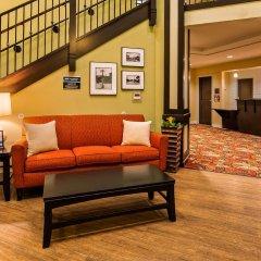 Отель Best Western The Inn Of Los Gatos интерьер отеля фото 3