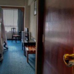 Merica Hotel комната для гостей фото 5