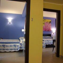 Отель B&B Neapolis Сиракуза детские мероприятия