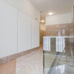 Апартаменты Liiiving - Aliados Luxury Apartments Порту балкон