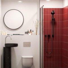 Гостиница Red Line Украина, Одесса - отзывы, цены и фото номеров - забронировать гостиницу Red Line онлайн ванная