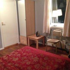Отель Osterøy Minihotell фото 38