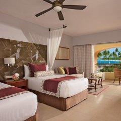 Отель Secrets Royal Beach Punta Cana Доминикана, Пунта Кана - отзывы, цены и фото номеров - забронировать отель Secrets Royal Beach Punta Cana онлайн комната для гостей