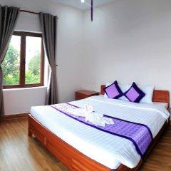 Отель Pink House Homestay Вьетнам, Хойан - отзывы, цены и фото номеров - забронировать отель Pink House Homestay онлайн комната для гостей фото 3