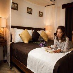 Отель La Pasion Hotel Boutique Мексика, Плая-дель-Кармен - отзывы, цены и фото номеров - забронировать отель La Pasion Hotel Boutique онлайн спа фото 2