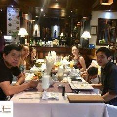 Отель Baan Yin Dee Boutique Resort фото 4