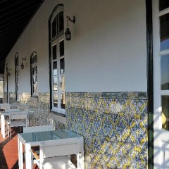 Отель Quinta da Palmeira - Country House Retreat & Spa балкон