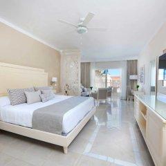Отель Fantasia Bahia Principe Punta Cana - All Inclusive комната для гостей фото 5