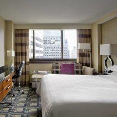 Отель Sheraton New York Times Square США, Нью-Йорк - 1 отзыв об отеле, цены и фото номеров - забронировать отель Sheraton New York Times Square онлайн фото 8