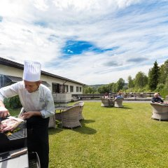 Отель Valdres Høyfjellshotell фото 8