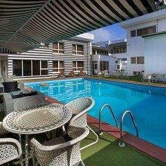 Summerset Continental Hotel Maitama бассейн фото 2