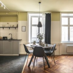Отель Boutique Apartments by Kgs Nytorv Дания, Копенгаген - отзывы, цены и фото номеров - забронировать отель Boutique Apartments by Kgs Nytorv онлайн в номере фото 2